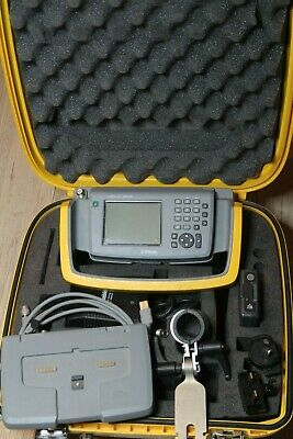 Trimble CU (TCU) robotic set with Survey Controller 12.5