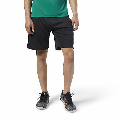 Reebok Men's One Series Training Knit Shorts
