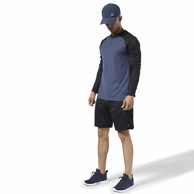 Reebok Men's One Series Training SmartVent Shorts