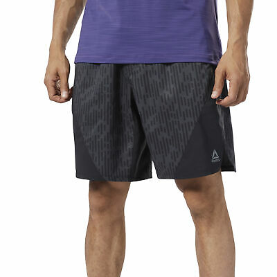 Reebok Men's One Series Training Lightweight Epic Shorts