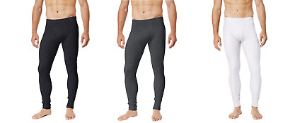 Alfani Men's Waffle-Knit Thermal Underwear Long Johns Pants, Assorted Colors