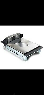 Datalogic Magellan 9800i Counter Scanner with Mettler Toledo Ariva B-D7 Scale