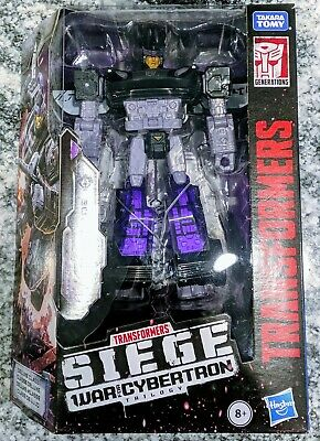 Transformers Siege War For Cybertron Battle Masters Smashdown SG-29 JAPAN IMPORT