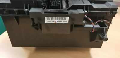 hp dj T920,T2500 and T3500 service station