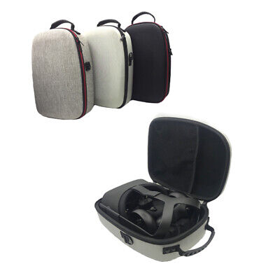 Hard Travel Case Storage Bag Anti Shock Carrying Waterproof for Oculus Quest VR