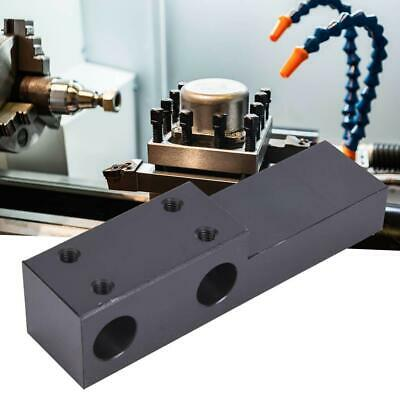 SBHA20-20 CNC Lathe Tool Holder Multifunction Double Station CNC Accessories