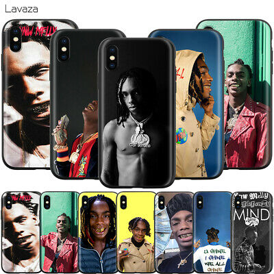 Youngboy Ynw Melly For Iphone 6 7 8 X S Plus Case Cover