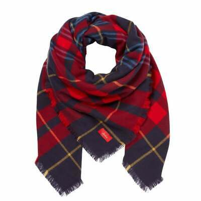 Joules Womens Heyford Oversize Scarf