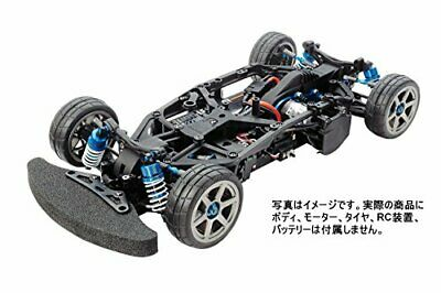 Tamiya 1/10 electric RC Car Series No.636 TA07 PRO Chassis Kit On-Road 58636