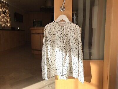 Bonpoint Girls Blouse Age 12 Years - Excellent Condition