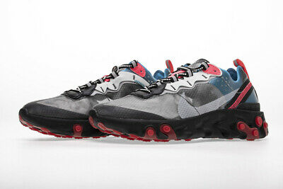 Nike React Element 87 Men Running Trainers Shoes