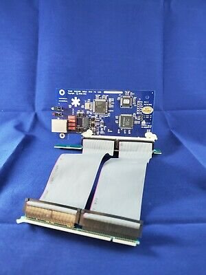 Used Digium Wildcard TE110P Rev A Single Span PCI Card
