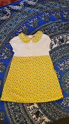 Jools Little Bird Dress 12-18 Months