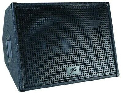 MSZ1250 Zebra 12 inch 2-Way Wedge Stage Monitor