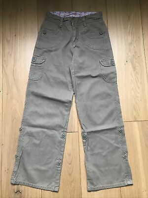 GAP Girls Combat Trousers 10 Years
