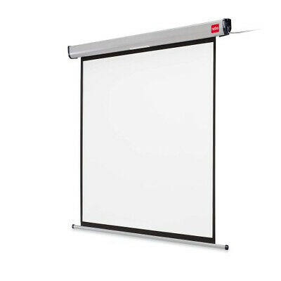 New  Nobo 16:10 Wall Mounted Projection Screen 1500X1040mm 1902391W