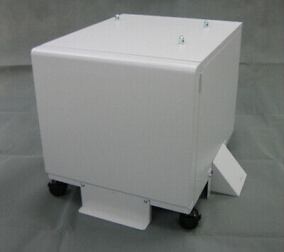 New  Oki 46567701 Printer Cabinet/Stand White 46567701
