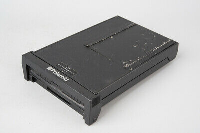 Hasselblad Polaroid 100 Film Back Holder Magazine for 500 Series Camera