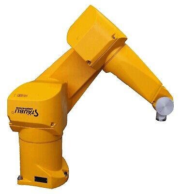 Staubli RX90B RX Robot Arm only working condition.