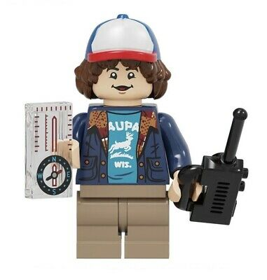 Dustin Henderson Mini figure Stranger Things
