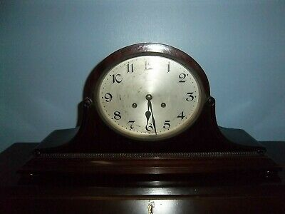 Chiming Mantle Clock by Fowler & Oldfield