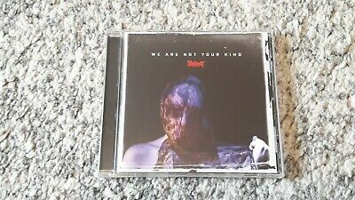 Slipknot / We Are Not Your Kind / CD