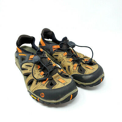 Details about New Men`s Merrell All Out Blaze Sieve Water Shoes Sport Sandals J32835 J65243