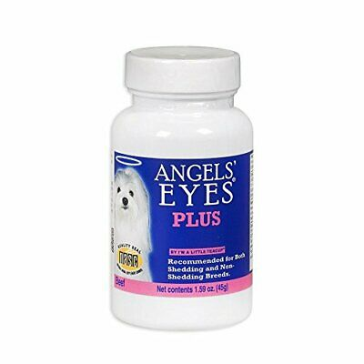 Angels' Eyes Plus Beef Flavor 45g For Dog
