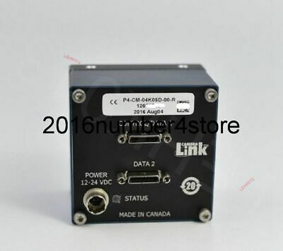 100% test DALSA P4-CM-04K05D-00-R with 90days warranty Free DHL or FedEX