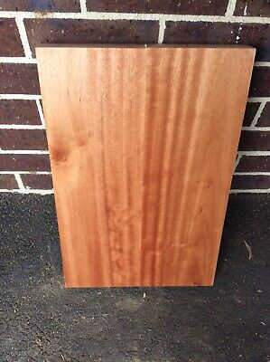 Queensland Maple Guitar Body Blank.High Grade Luthier. Timber #1