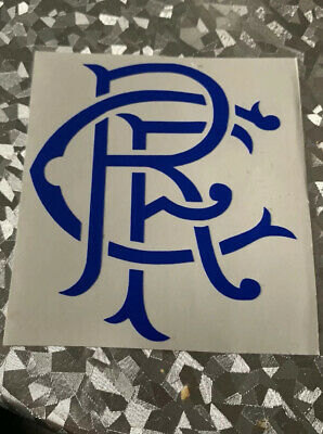 RFC Football Badge Decal Vinyl Sticker