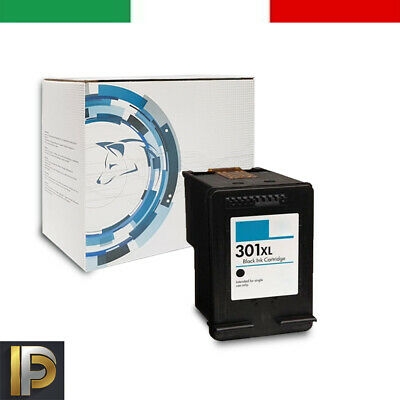 Cartuccia Compatibile HP301XL Nera per HP Deskjet 1050 2050 2050S 1000 3000 3050