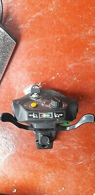 Kymco Mobility Scooter EQ10AA  scooter Wigwag ignition instruments   Strider ?