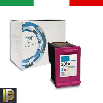 Cartuccia Compatibile HP301XL Color per HP Deskjet 1050 2050 2050 1000 3000 3050