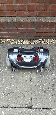 Kymco Mobility Scooter EQ10AA  scooter complete rear end motor axle Strider ?