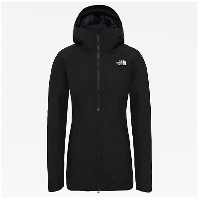 THE NORTH FACE Hikesteller Parka Womens Shell Jacket Small