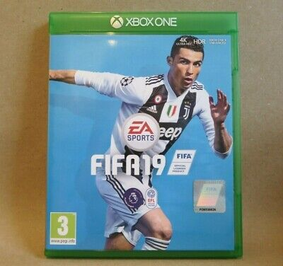 FIFA 19 - Xbox One *Pre Owned*