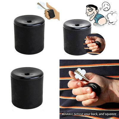 Tooter Fart Pooter Realistic Farting Sounds Prank Machine Funny Gag Toy Gifts RU