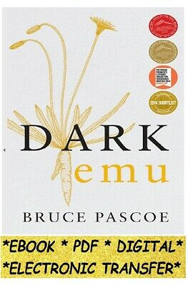 [P.D.F] Dark Emu. *Instant Delivery* Not A PaperBack Delivered By Email*
