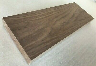 American Black Walnut - Hardwood Timber Woodcraft Woodwork Wood Craft Plinth
