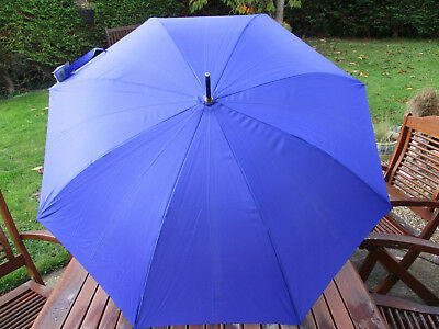 Flot flow, blue, automatic opening umbrella - new