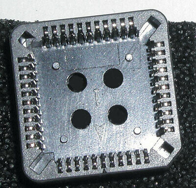 Socket IC PLCC-44G