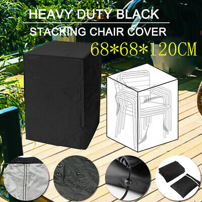 Peachy Stacking Chair Cover Garden Chair Cover Durable Outdoor Short Links Chair Design For Home Short Linksinfo