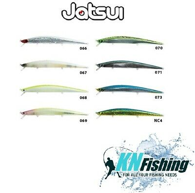 ARTIFICIALE SPINNING MOMMOTTI 180 SF BLUE AYU SEASPIN LURES 26 GR SEÑUELO MARE