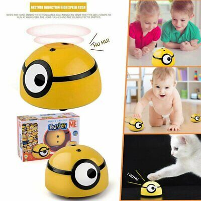 Intelligent Escaping Runaway Toy For Kids & Pets 2019 -(With Box) LG