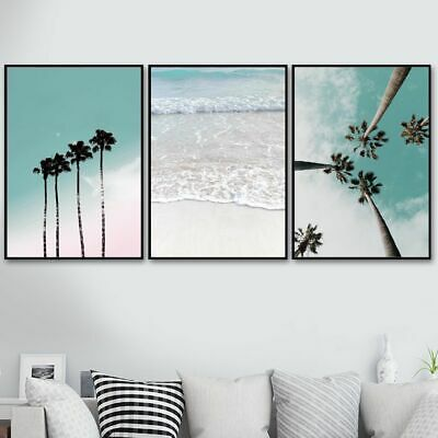 Painting Poster Printed Wall Art Canvas Picture Living Room Decoration For Home