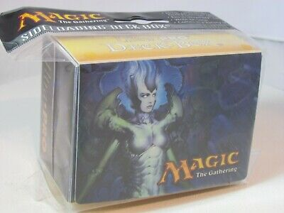 ULTRA PRO RELIC KNIGHT ONE SHOT DECK BOX CARD BOX MTG WoW NARUTO OR CARDFIGHT