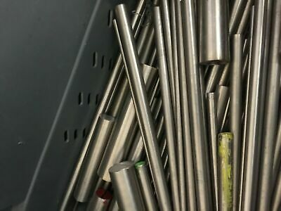 OFF CUTS ROUND BAR Stainless Steel CHEAP - PRICE PER KG