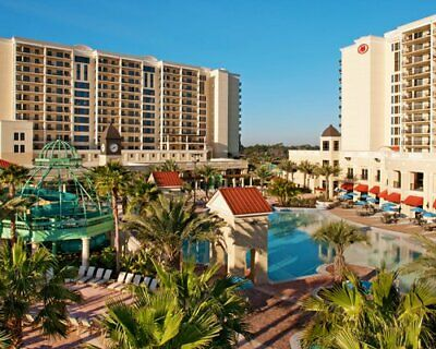 3400 Hgvc Points At Parc Soleil Orlando Florida Timeshare - Free 2019 Use