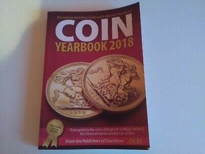 Coin Yearbook 2018